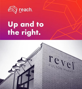 Reach - G2 Crowd Conference