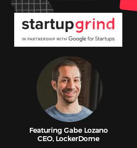 Startup grind: Big Brands Built Here